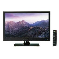 AXESS 15-Inch LED HDTV with HDMI