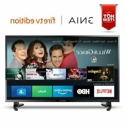 39-inch/24/43/50 1080p Full HD Smart LED TV- Fire TV Edition
