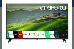 LG 43 inches Class 4K  LED 4K Smart UHD TV with HDR