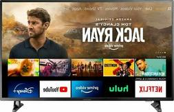 "Insignia- 50"" Class LED 4K UHD Smart Fire TV EditionTV"