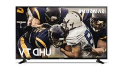 "SAMSUNG 50"" Class 4K  6 Series UHD 2160p LED Smart TV with H"