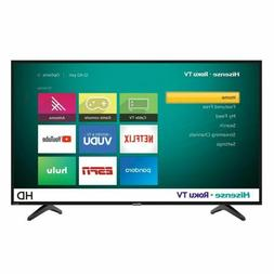 Hisense 50  inch Class 4K UHD LED Roku Smart TV