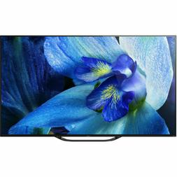 Sony 55 inch 4K Ultra HD HDR Android Smart OLED TV - XBR55A8
