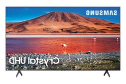 "SAMSUNG 55"" Class 4K Crystal UHD  LED Smart TV with HDR UN55"