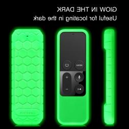 For Apple TV 4/4K 5th Gen Siri Remote Controller Shock Proof
