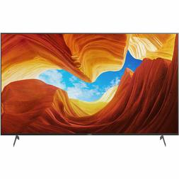 "Sony XBR55X900H 55"" 4K Ultra HD HDR Android Smart LED TV - 2"