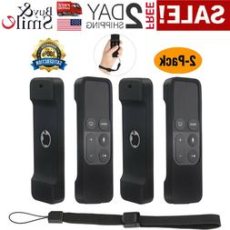 Case Cover for Apple TV 4K Siri Remote Control Holder 4th Ge