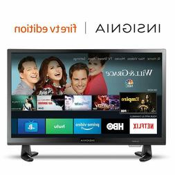 Insignia NS-24DF310NA19 24-inch 720p HD Smart LED TV Edition