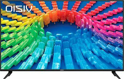 "VIZIO - 43"" - V-Series - 4k Ultra HD TV - Smart - LED - with"