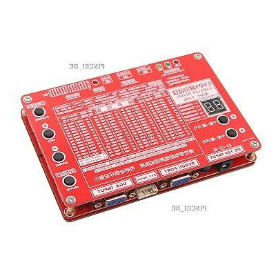 4K LCD LED Board 2048x1536 For Laptop