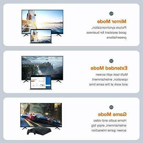 Snowkids UHD Cable Speed Cable TV