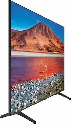 Samsung 7 Series - UHD TV - - with HDR