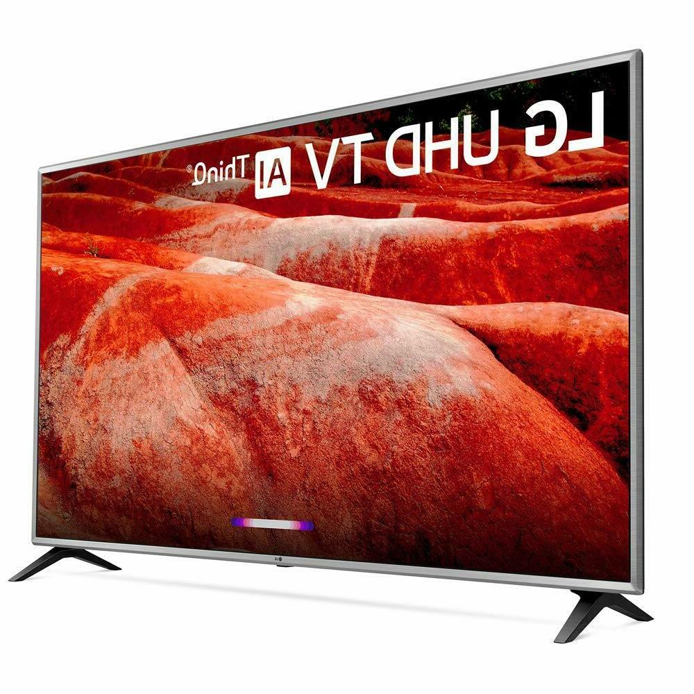 """LG 86"""" - UHD TV 2019.Los Angeles Delivery"""