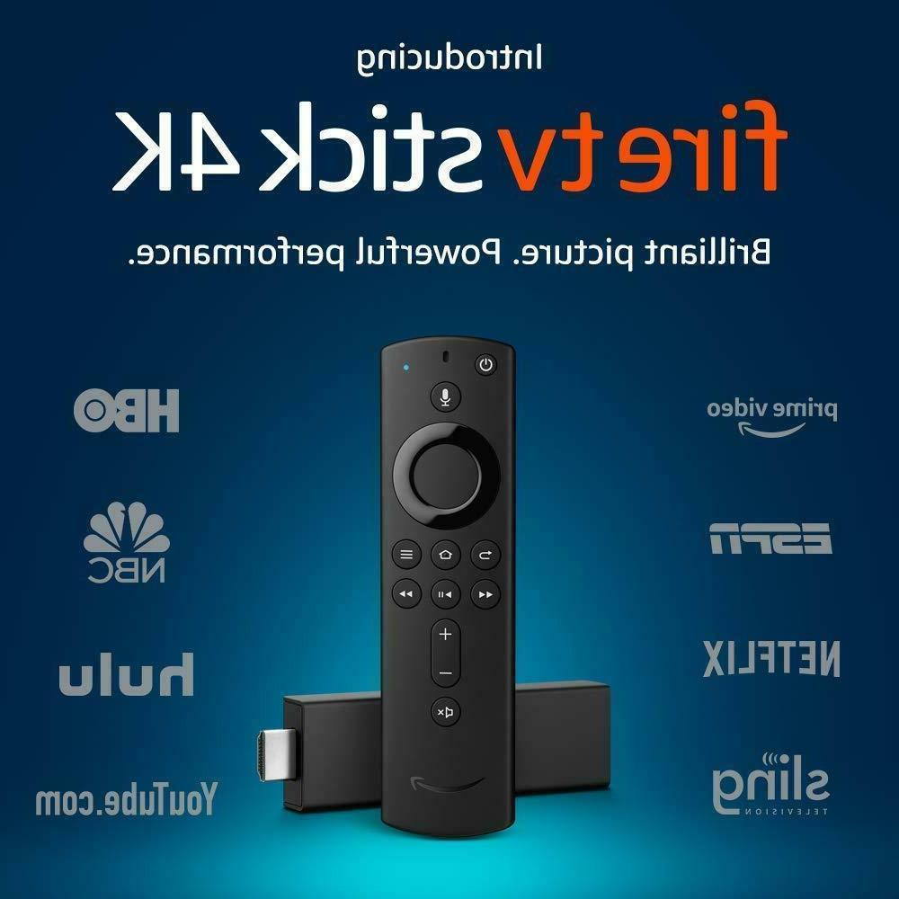 Amazon Fire TV 4K Voice Remote Latest Version!