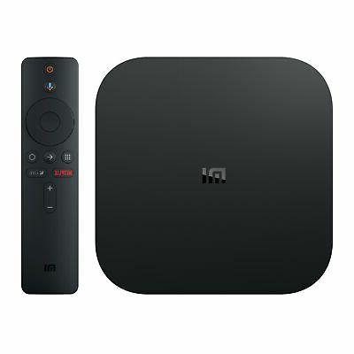 mi box s 4k hdr android tv