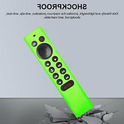 Silicone Case Shockproof for NVIDIA TV
