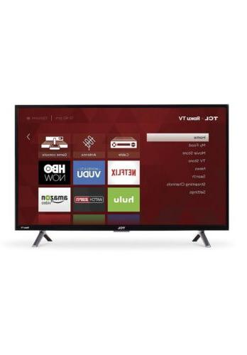 smart tv tcl 55s405 55 inch 4k