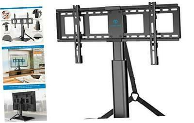 swivel tv stand universal table top tv