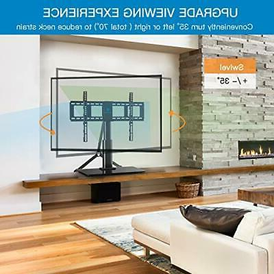 Swivel TV Table for 32 inch LCD LED