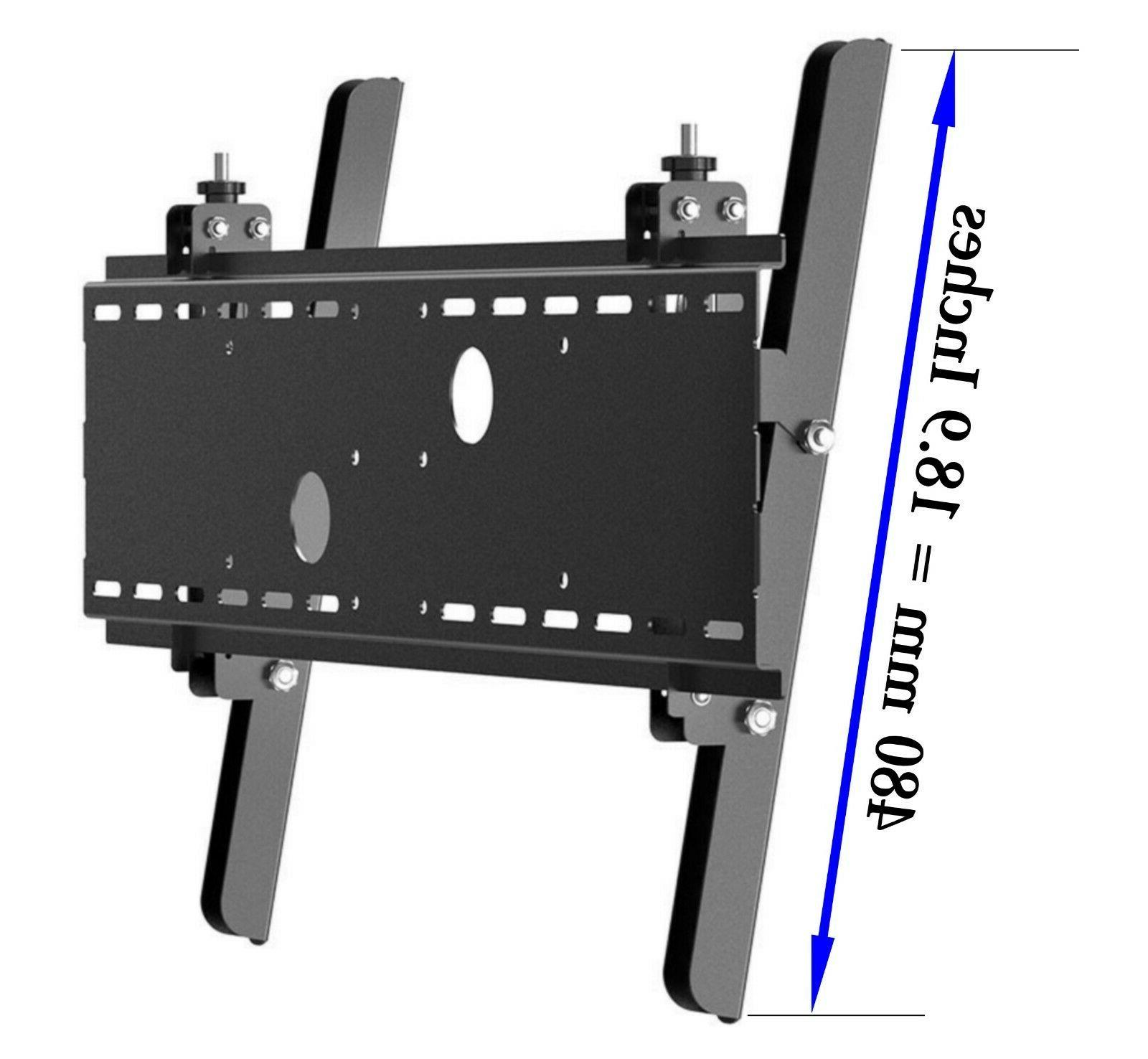 Tilting TV Mount 165 for to 63 Large TV's