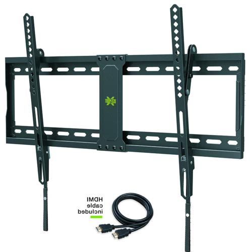 """USX MOUNT TV Wall Mount Tilting Brackets for Most 37""""-70"""" LE"""