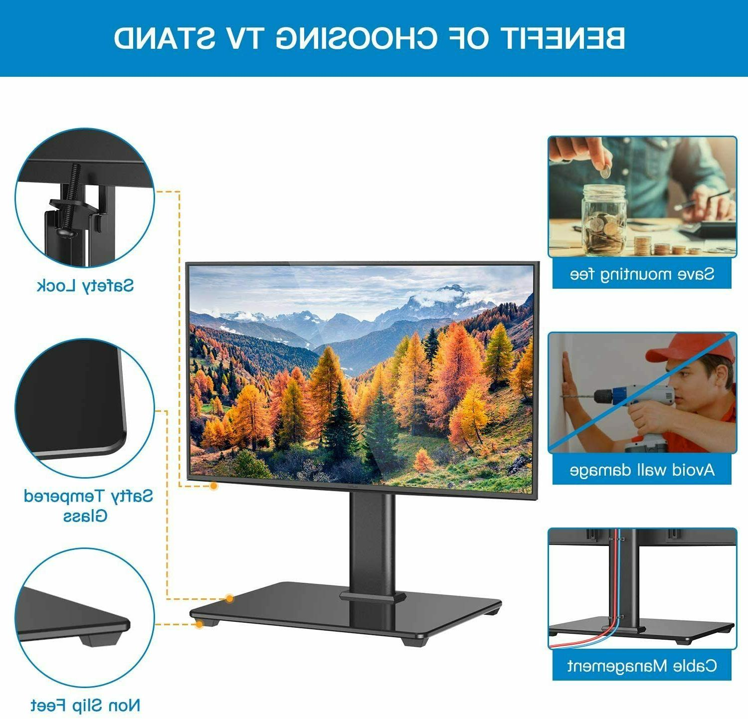 Universal TV Stand Base for 32-55