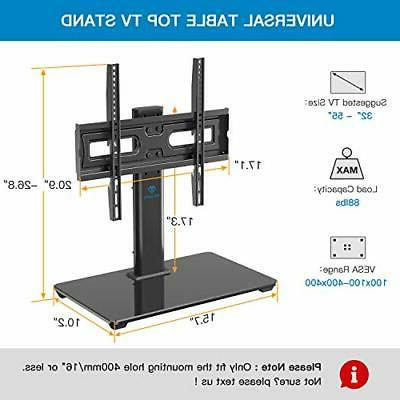 Universal Stand Table Top 32 to LCD LED Plasma