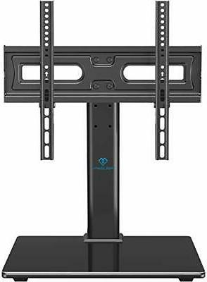 Universal TV Stand Table Top TV Base for 32 to 55 inch LCD L
