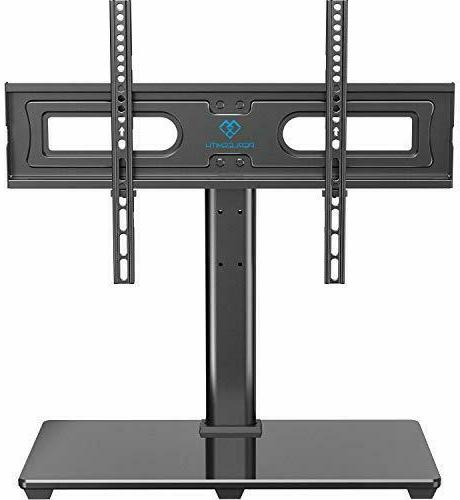 universal tv stand table top tv base