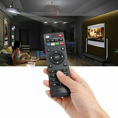 Replacement Remote H96 MX 4K T95M T95N Android Smart