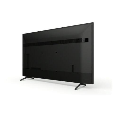 Sony 55-Inch LED 4K Ultra Android