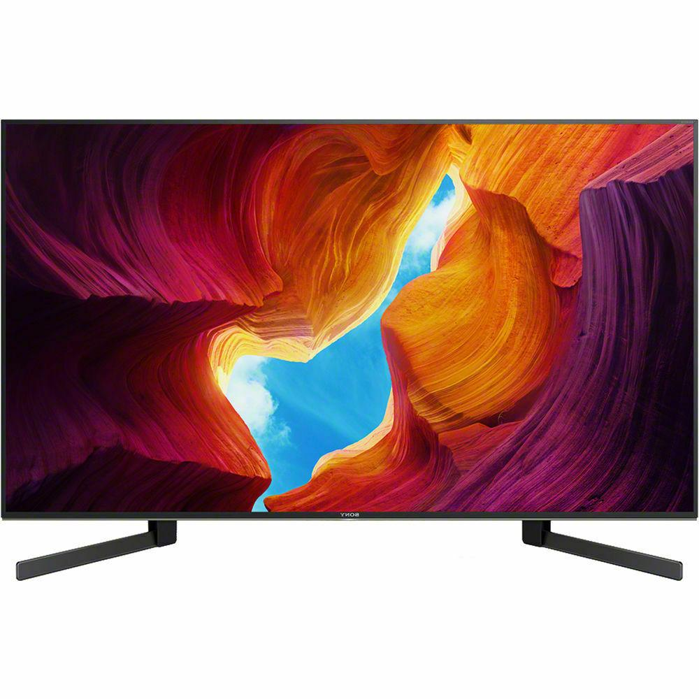 """Sony X950H 49"""" HDR 4K Ultra HD Android Smart LED TV - 2020 M"""