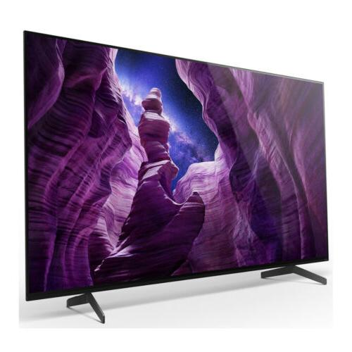 Sony XBR-55A8H OLED 4K with