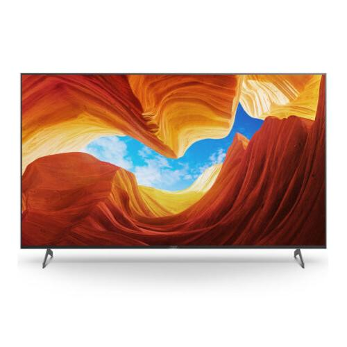 Sony XBR-65X900H 65-Inch Class HDR 4K UHD Smart LED TV
