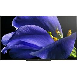 """Sony MASTER A9G 65"""" Class HDR 4K UHD Smart OLED TV"""
