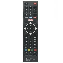 "New Remote Control for RCA 55"" Class 4K Ultra HD Smart LED T"