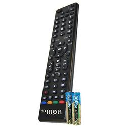 """HQRP Remote Control for Philips 20""""-40"""" Series LCD LED HD TV"""