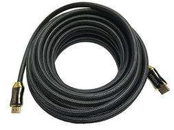 OMNIHIL Replacement HDMI Cable for Seiki 4K Ultra HD 120Hz L