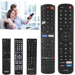 Replacement Smart TV Remote Control For Samsung/Hisense/Sony