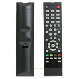 Replacement TV Remote Control for SEIKI LCD LED TV LC-32GC12