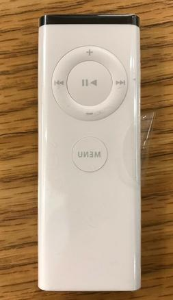 Apple TV Remote Control A1156 White for Apple TV, TV2, TV3 a