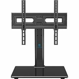 universal tv stand table top base 32