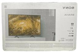 """Sony X800H Series 43"""" 4K Ultra HD HDR Smart Android LED TV -"""
