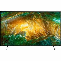 xbr65x800h 65 x800h 4k ultra hd led